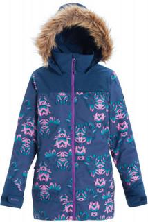 Куртка утепленная женская Burton Lelah, размер 44-46