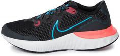 Кроссовки для мальчиков Nike Renew Run, размер 35.5