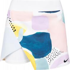 Юбка-шорты женская Nike Court, размер 46-48
