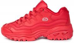 Кроссовки женские Skechers Energy, размер 40