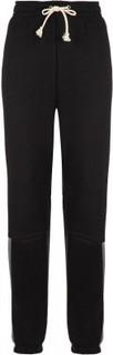 Брюки женские Nike Sportswear Varsity, Plus Size, размер 56-58
