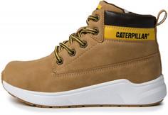 Ботинки детские Caterpillar Colmax, размер 34