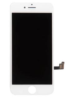 Дисплей RocknParts для APPLE iPhone 8 в сборе с тачскрином Original White 632940