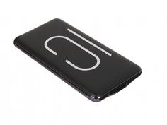 Внешний аккумулятор Baseus Simboo Smart Power Bank 10000mAh Black PPALL-BQB01