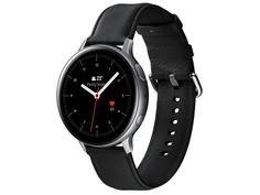 Умные часы Samsung Galaxy Watch Active2 44mm Steel-Black SM-R820NSSASER