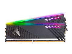 Модуль памяти GigaByte DDR4 DIMM 3600MHz PC4-28800 CL18 - 16b KIT (2x8Gb) GP-AR36C18S8K2HU416R