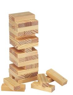 Настольная игра Проект 111 Деревянная башня Wooden 5351.00