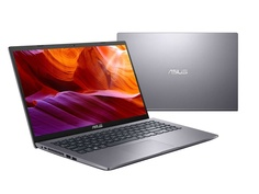 Ноутбук ASUS X509UA-EJ202 90NB0NC2-M04070 (Intel Pentium 4417U 2.3GHz/8192Mb/256Gb SSD/No ODD/Intel HD Graphics/Wi-Fi/15.6/1920x1080/DOS)