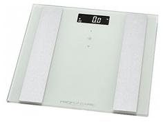 Весы напольные Profi Care PC-PW 3007 FA White