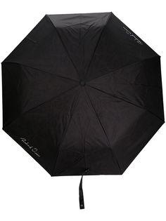 Richard Quinn маленький зонт с логотипом