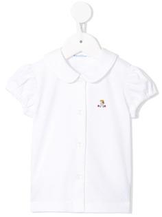 Familiar футболка с вышивкой