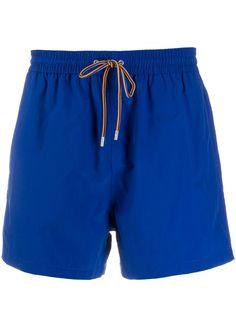 Paul Smith плавки-шорты с кулиской