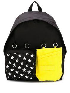 Raf Simons рюкзак из коллаборации с Eastpak
