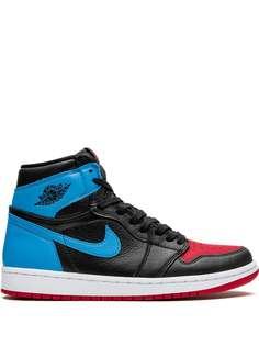Jordan высокие кроссовки Air Jordan 1 High