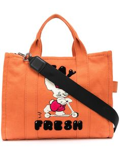Marc Jacobs маленькая сумка-тоут Traveller