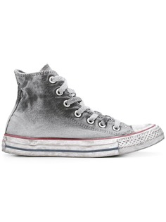 Converse Chuck Taylor All Star Basic Wash hi-top sneakers