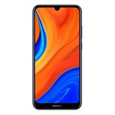 Смартфон HUAWEI Y6s 3/64Gb, синий