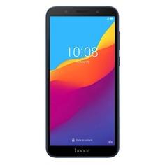 Смартфон HONOR 7s 16Gb, синий