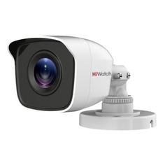 Камера видеонаблюдения HIKVISION HiWatch DS-T110, 720p, 2.8 мм, белый
