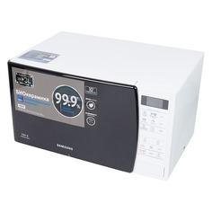 Микроволновая Печь Samsung ME83KRW-1/BW 23л. 800Вт белый