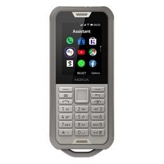 Мобильный телефон NOKIA 800 4g DS TA-1186, песочный