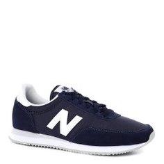 Кроссовки NEW BALANCE UL720 темно-синий