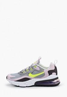 Кроссовки Nike NIKE AIR MAX 270 REACT (GS)