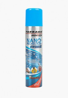 Лосьон для обуви Tarrago Nano Protector, 250 мл