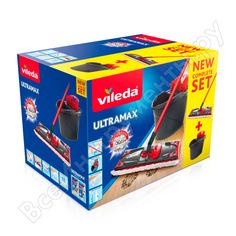 Набор vileda ультрамат в коробке 8137431