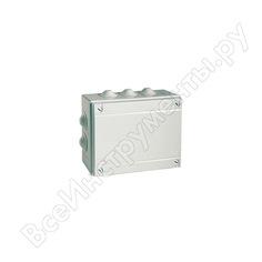 Распределительная коробка dkc 300x220x120мм ip55 54300