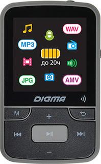 MP3 плеер Digma