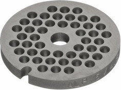 Формовочный диск для насадки-мясорубки Bosch