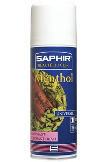 Дезодорант menthol Saphir