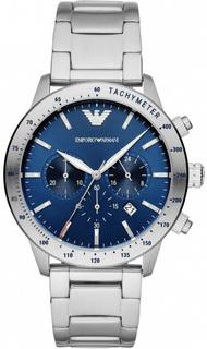 Мужские часы в коллекции Mario Мужские часы Emporio Armani AR11306