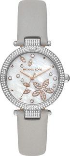 Женские часы в коллекции Parker Женские часы Michael Kors MK6807
