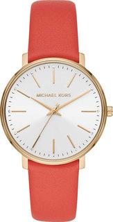 Женские часы в коллекции Pyper Женские часы Michael Kors MK2892