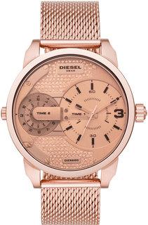 Женские часы в коллекции Mini Daddy Женские часы Diesel DZ5600