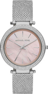 Женские часы в коллекции Darci Женские часы Michael Kors MK4518