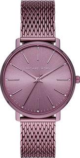 Женские часы в коллекции Pyper Женские часы Michael Kors MK4524