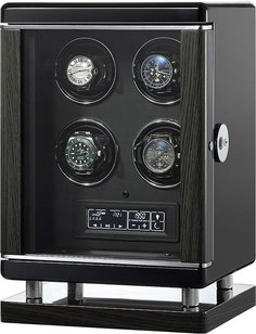 Заводные шкатулки для часов M&Q MQ-5202