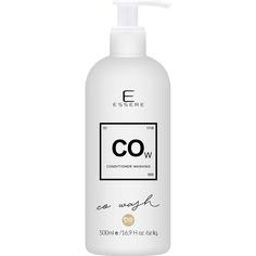 Кондиционер для волос Essere Co-wash Очищающий 500 мл Esse.Re®