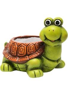 Декоративные аксессуары Кашпо в форме черепахи Bonprix