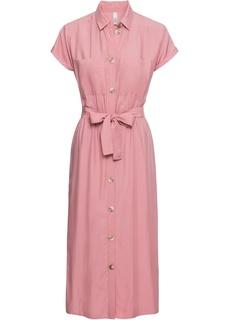 Длинные платья Платье-рубашка Bonprix