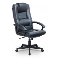 Кресло для руководителя T-9906N/BLACK Бюрократ