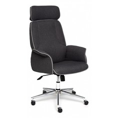 Кресло для руководителя Charm Tetchair