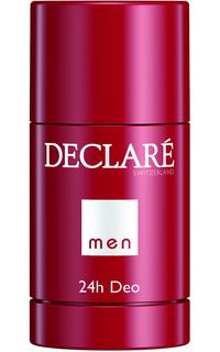 Declare, Шариковый дезодорант мужской 24-часа Men 24h, 75 мл