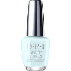 OPI, Лак с преимуществом геля Infinite Shine, 15 мл (237 цветов) Mexico City Move mint / Mexico City