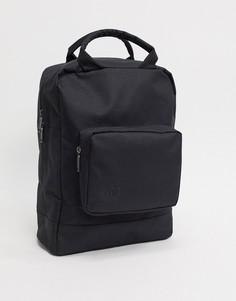 Черный рюкзак вместимостью 15 л Mi-Pac