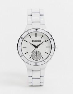 Женские часы Missguided MG007WM-Белый