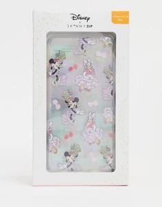 Чехол для iPhone 6/6S/7/8 PLUS от Skinnydip X Disney-Мульти